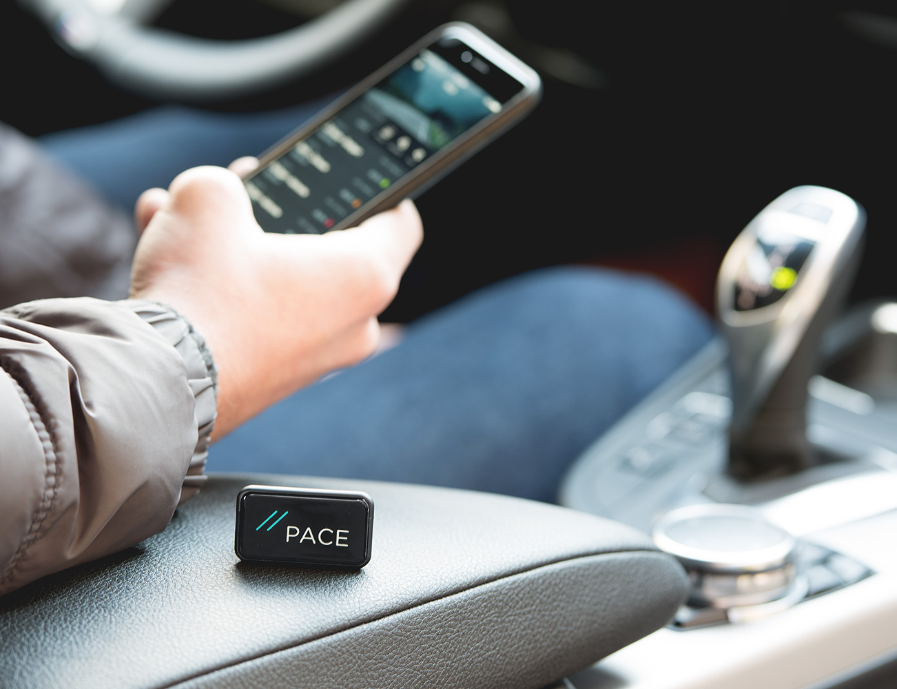 PACE Link – Turn your Car Into a Smartcar!