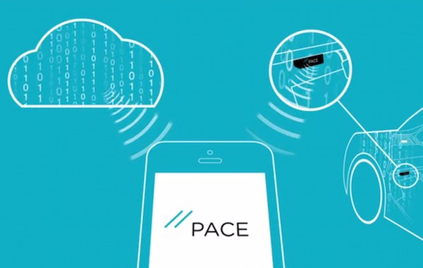 PACE Helps You Save Fuel with Live Data from Your Car