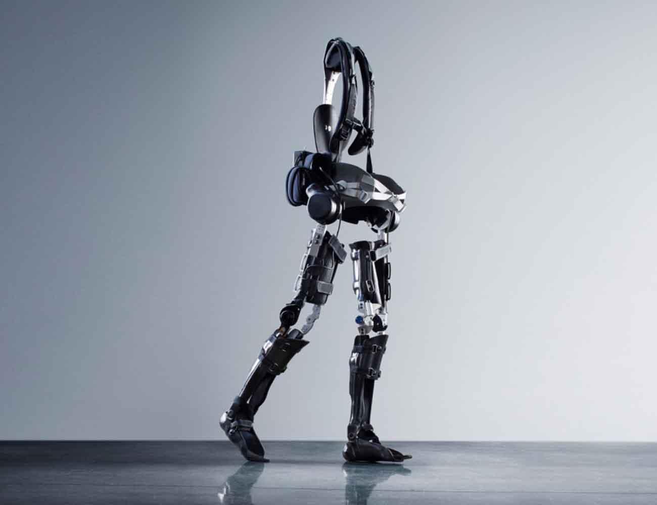 Phoenix – World's Most Advanced Exoskeleton