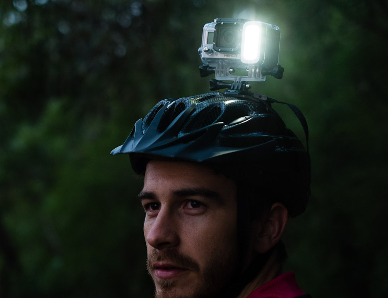 Qudos Action LED Video Light by Knog