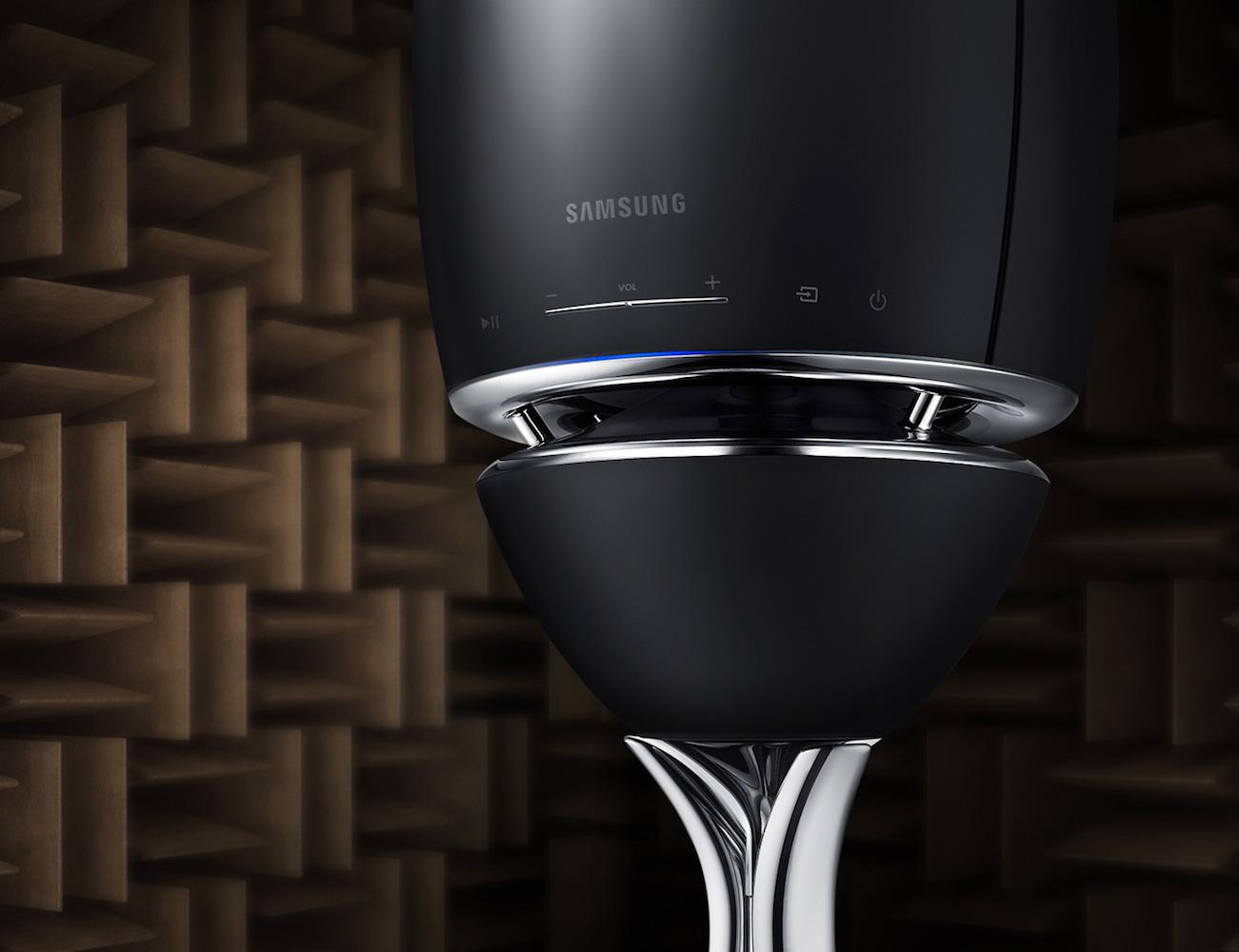 Samsung Wireless Audio Radiant360