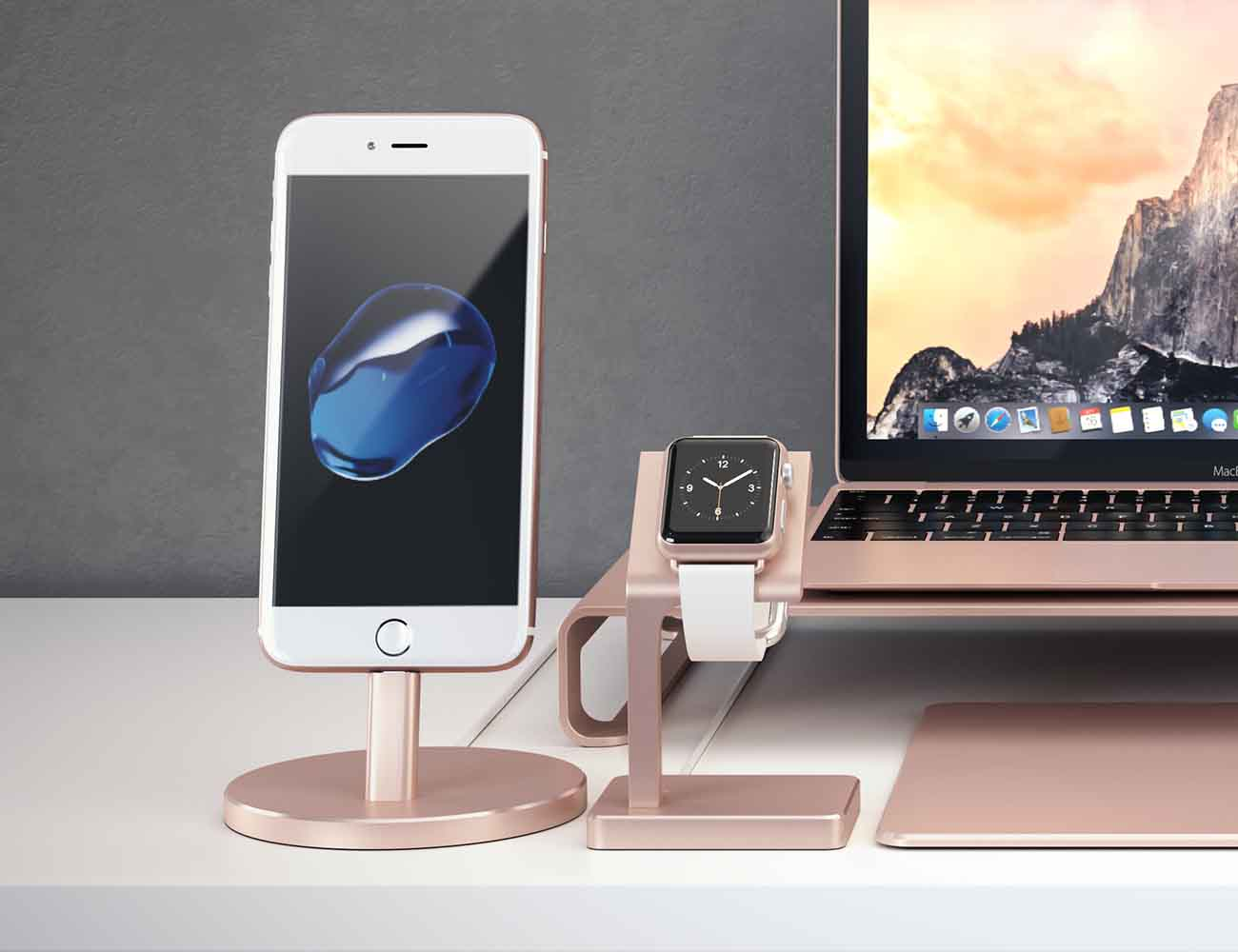 Satechi+Aluminum+Apple+Watch+Charging+Stand