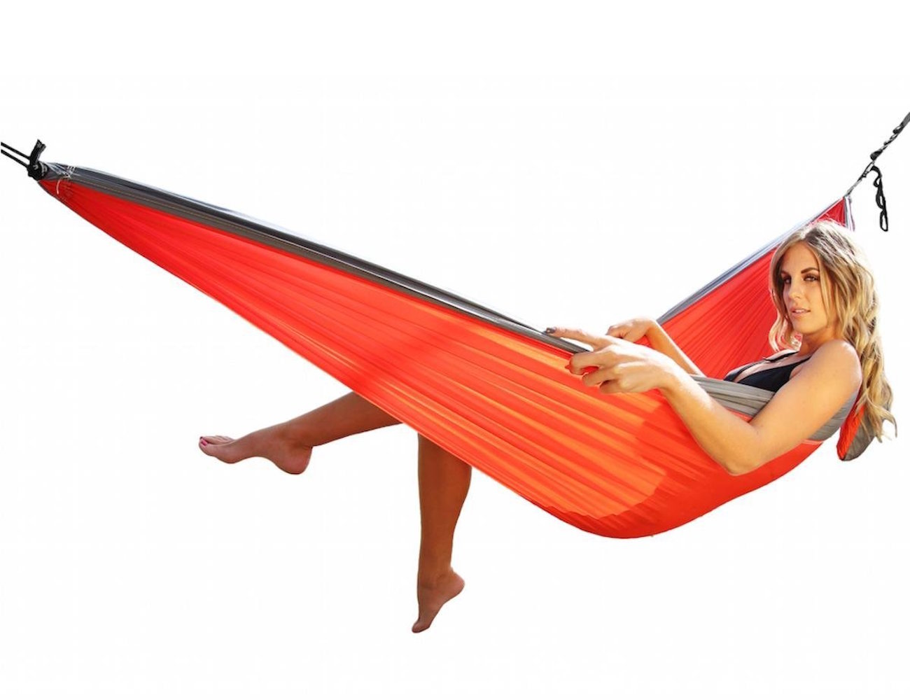 Scout Camping Hammock by Ultimate Hammocks