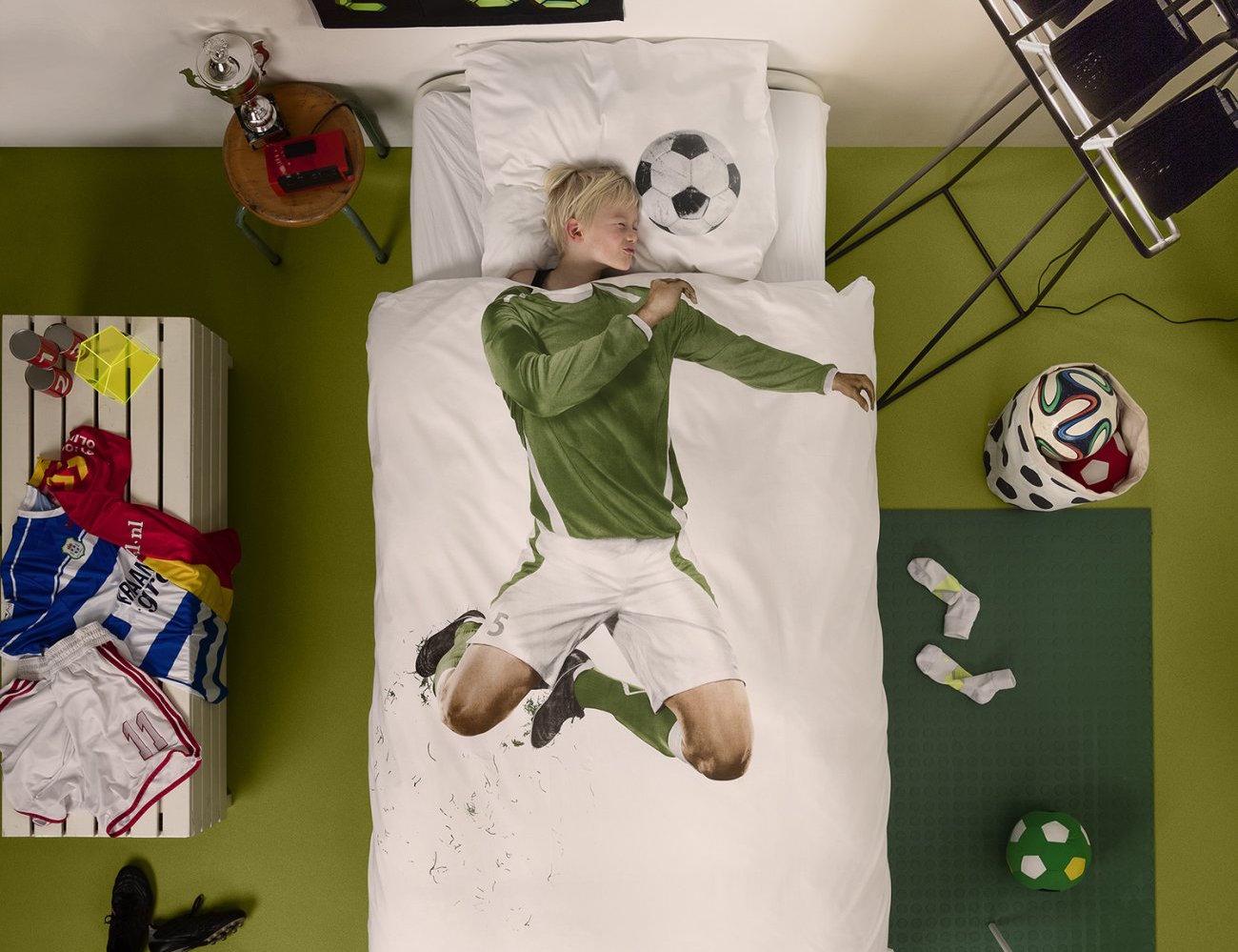 Soccer+Champ+Duvet+Cover+By+Snurk