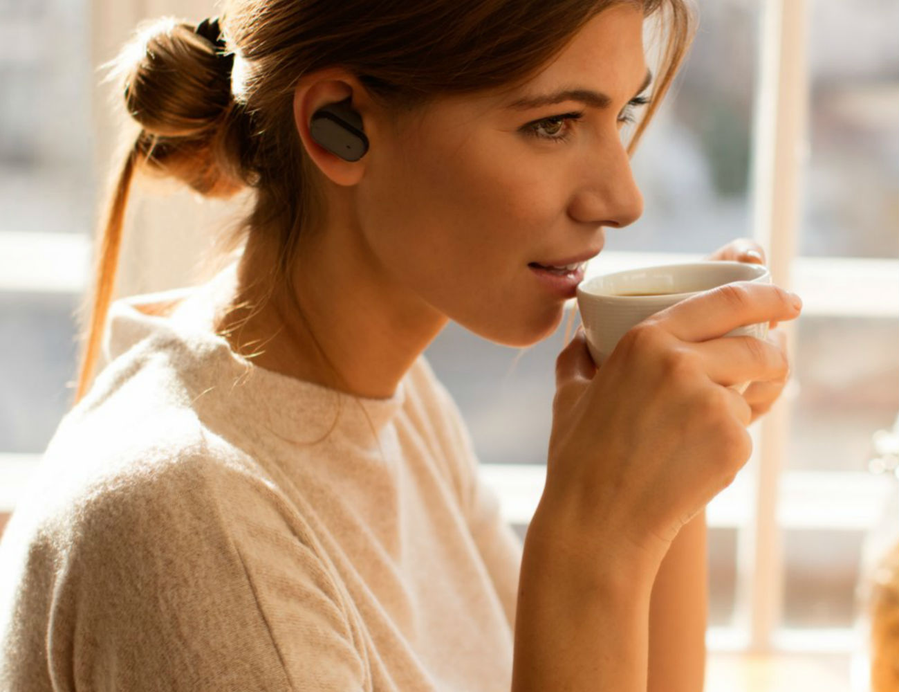 Sony Xperia Ear Intelligent Bluetooth Headset