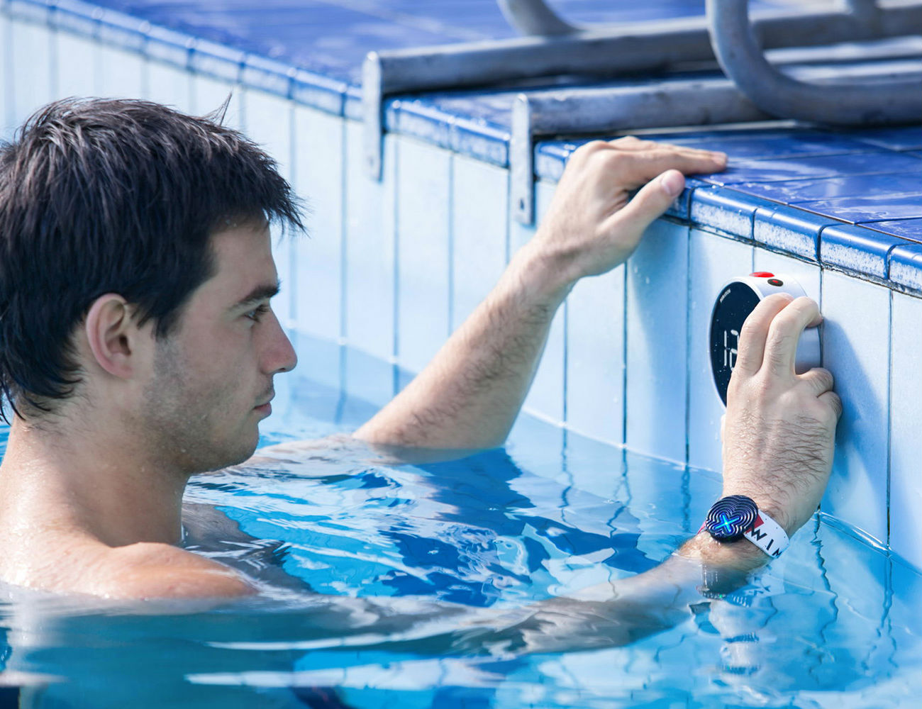 Swimmerix – The Super Accurate Swim Tracker