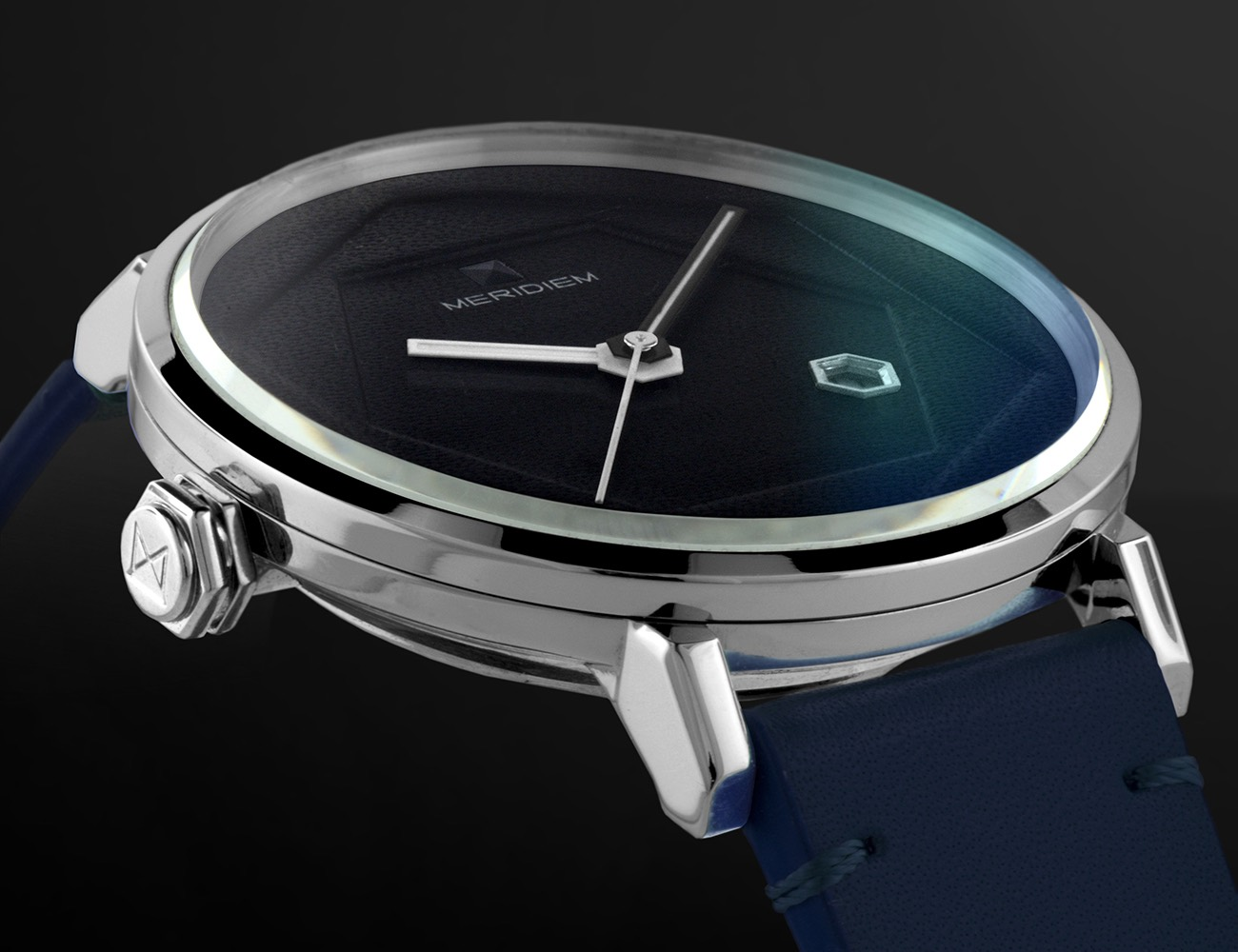 Time To Look Good – Meridiem Watches