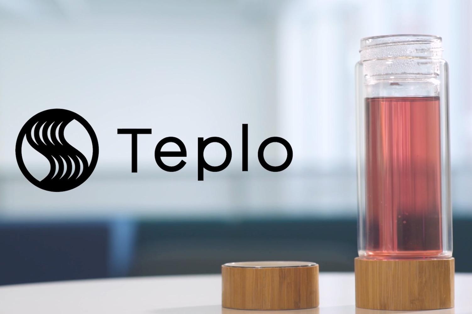 Teplo Bottle