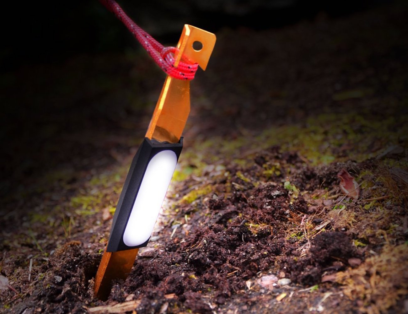 UCO Stakelight – The LED Tent Peg