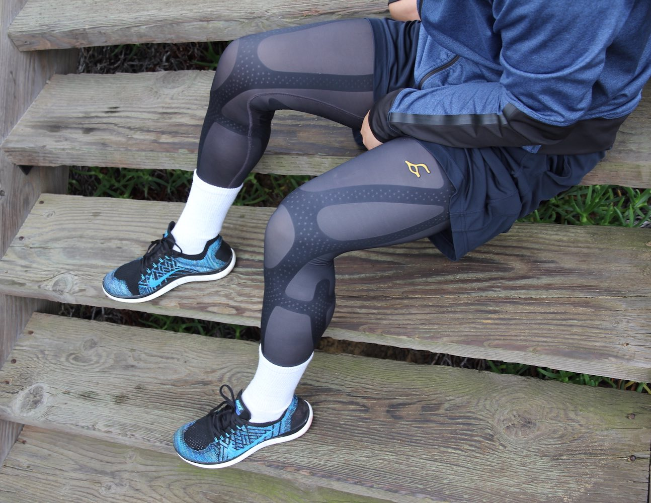 Enerskin Knee Sleeves