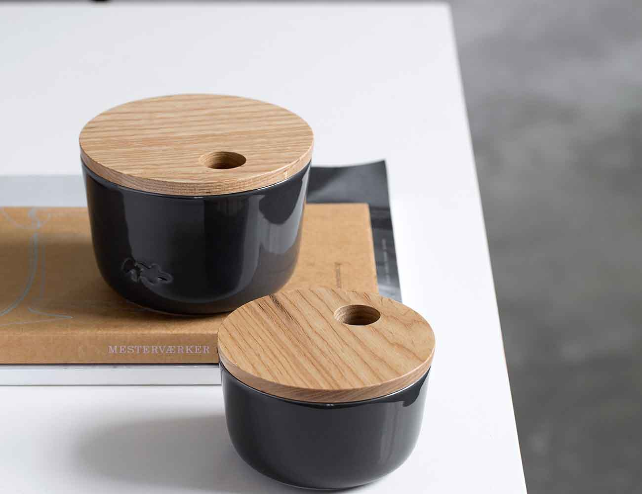Unit Storage Jar