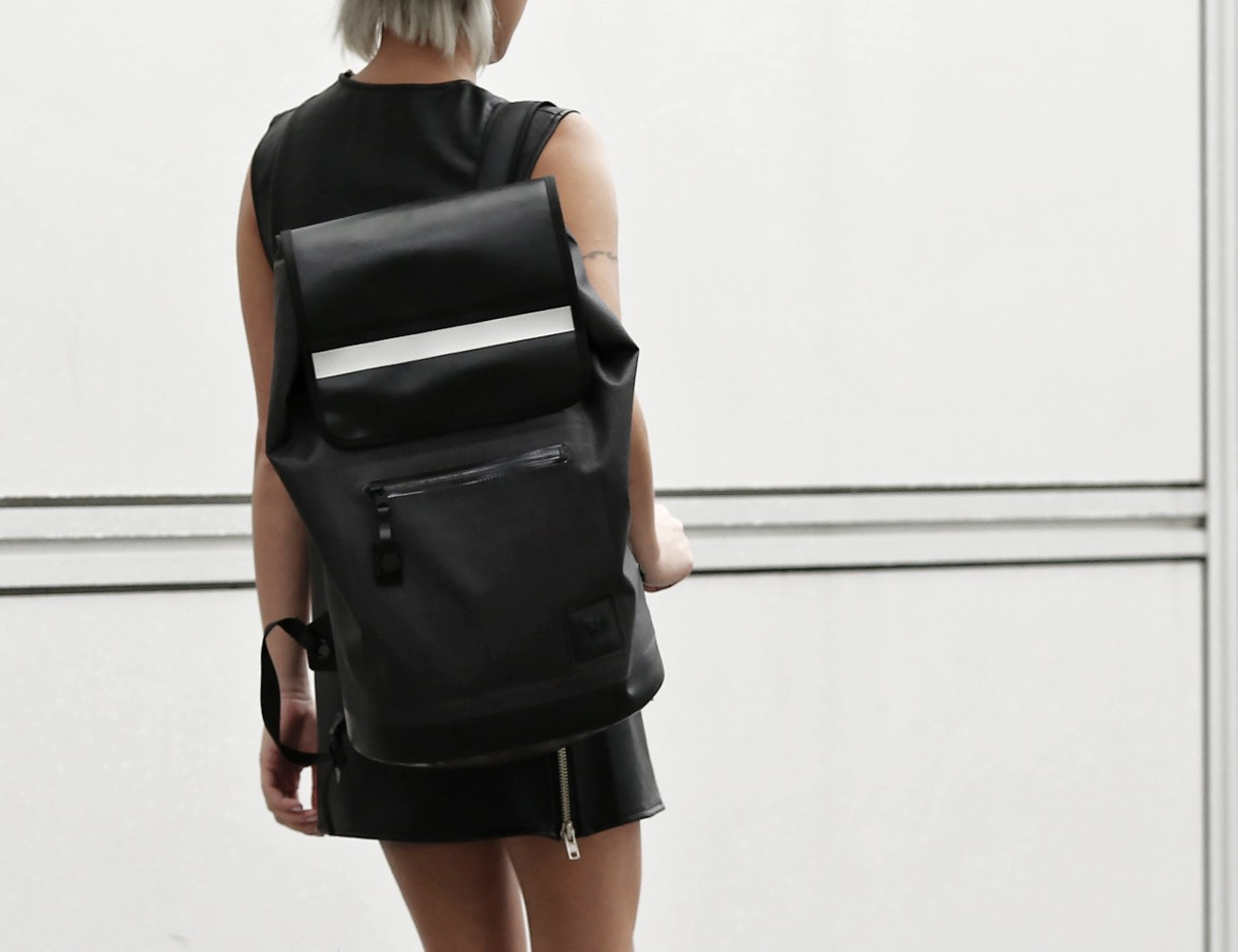 Urban Chic Dry Bags – The Elements Collection