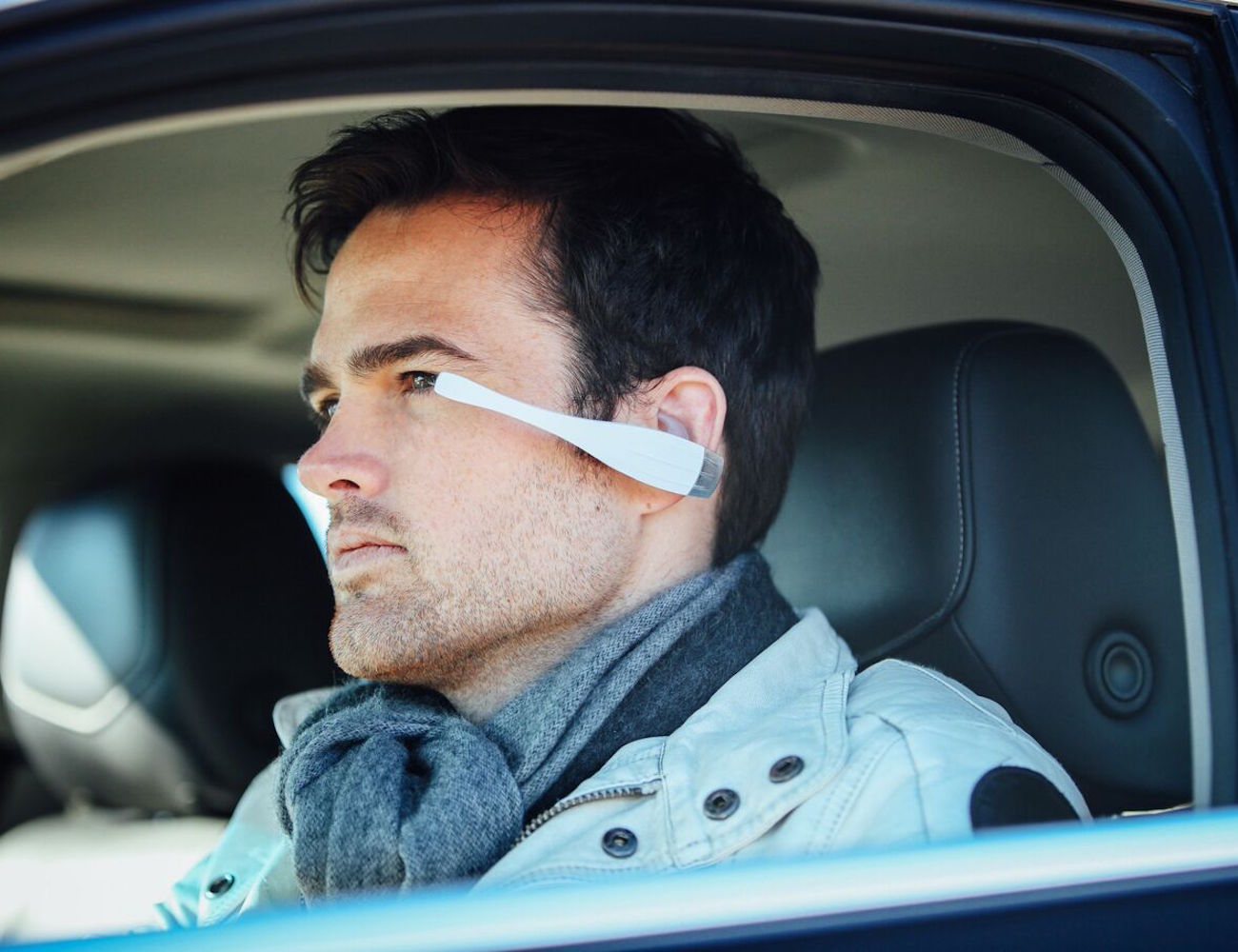 Vigo – The Stimulating Headset