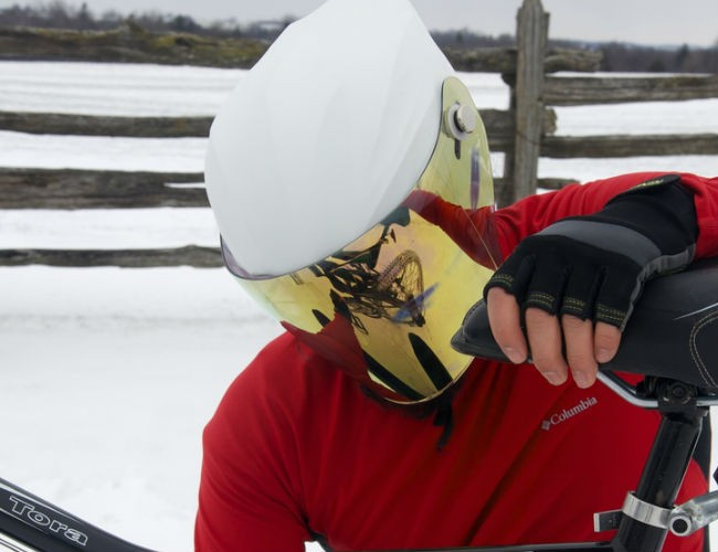 VizorX – The All-Season Helmet Visor