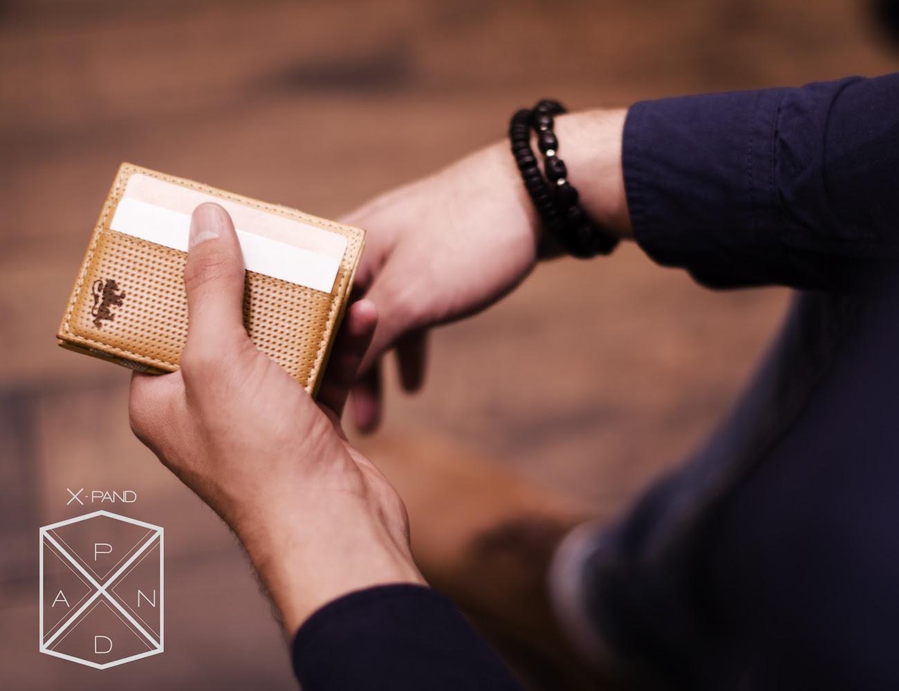 XPAND – The Magic Wallet
