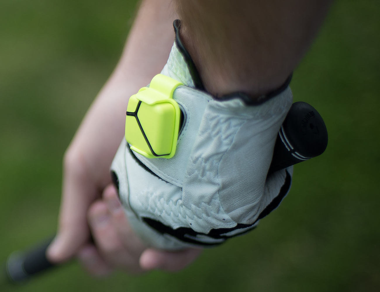 Zepp Golf 3D Training System