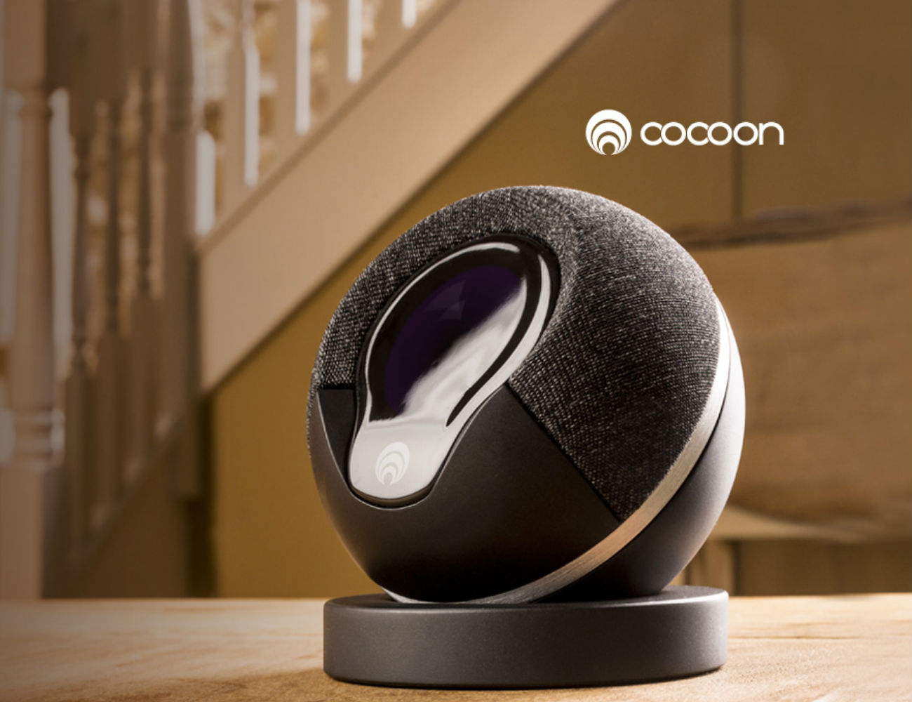 Cocoon – Smart Home Security