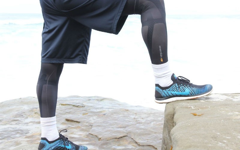Enerskin Knee Sleeves review