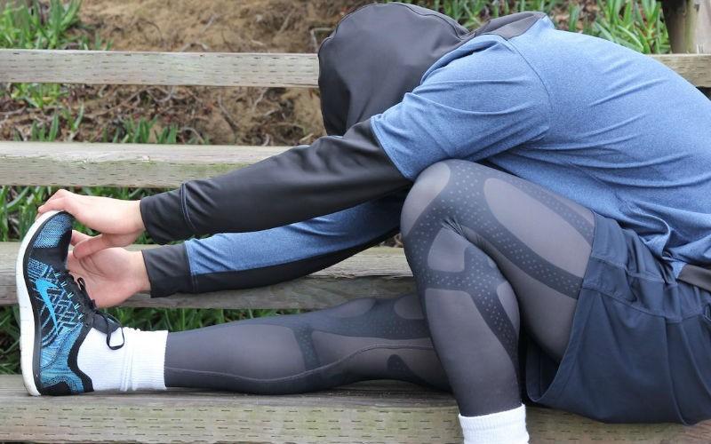 Enerskin Knee Sleeves review