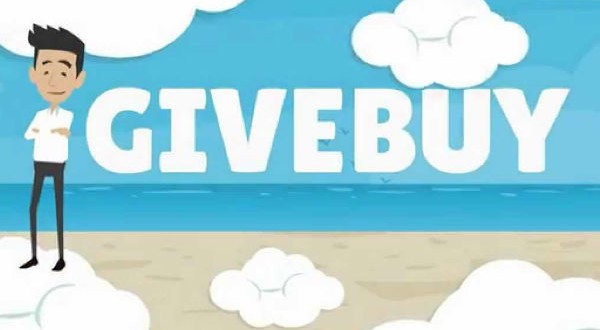 Givebuy Brings a Useful Tool for Crowdfunding Projects