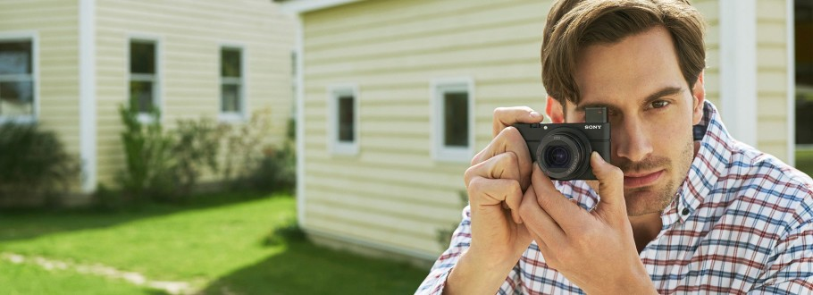 Pocket Sized Power – The New Sony RX100 IV Compact Camera