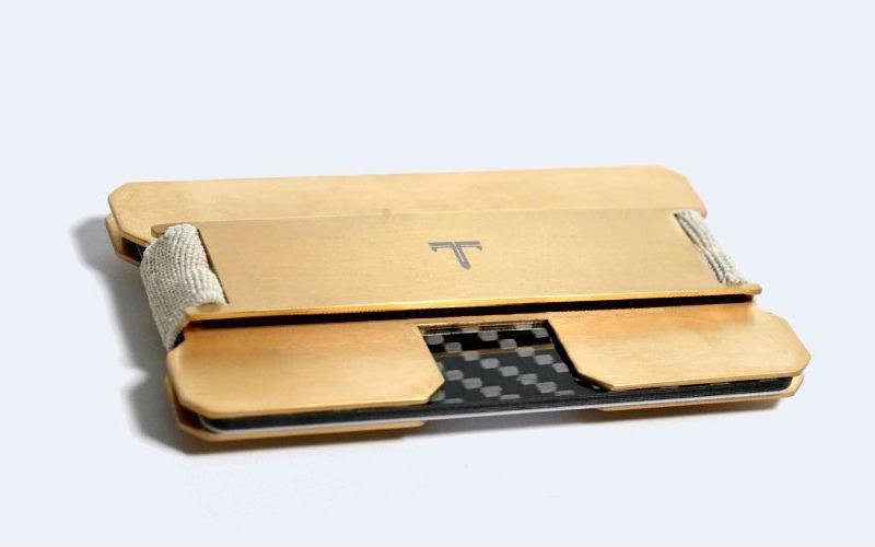 Tribe 3.0 Minimal Wallet