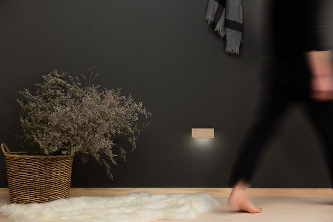 Take Light with You with the Ellum Solar Light