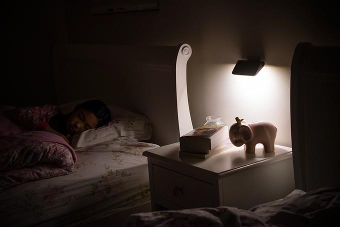 Ellum bedside