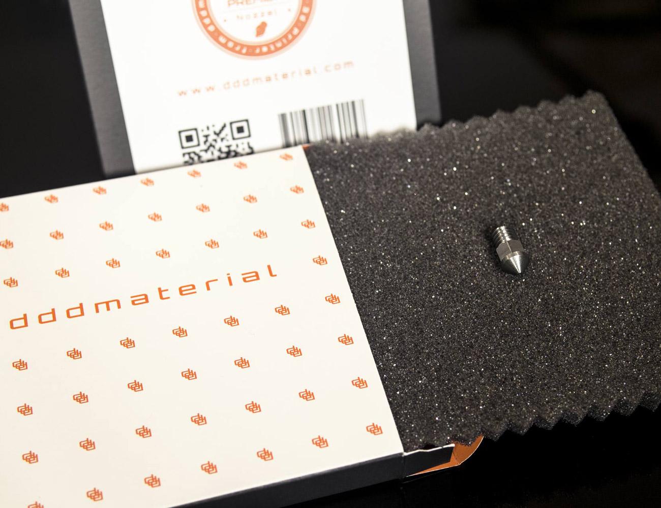 3D Printer Tungsten Premium Nozzle