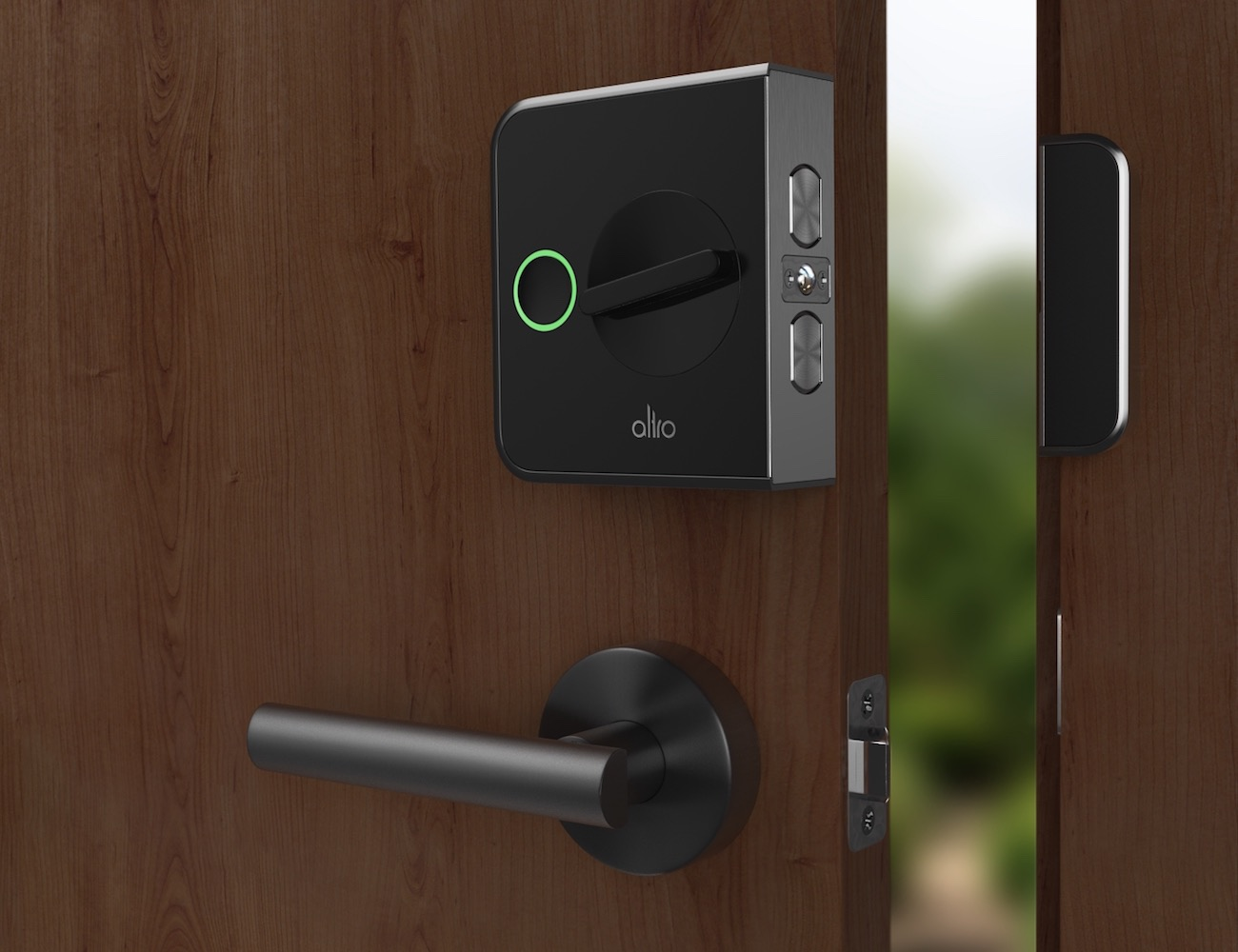 Altro Smart Lock – World's Most Secure Smart Lock