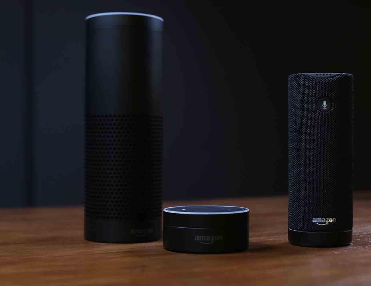 Amazon Tap Bluetooth Speaker with Alexa
