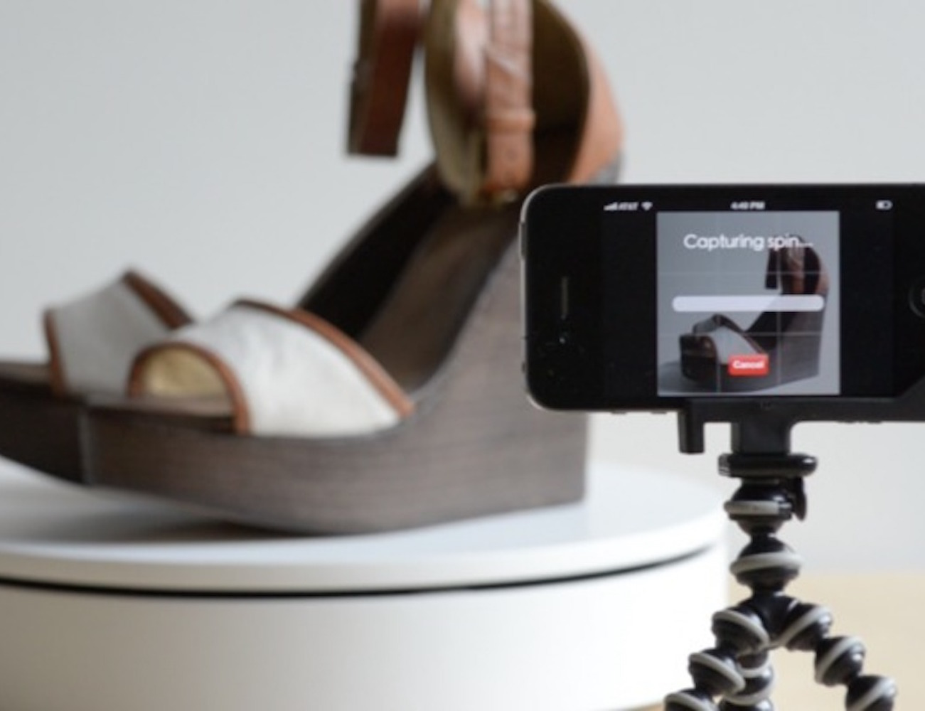 Arqspin 360 Degree Photography System