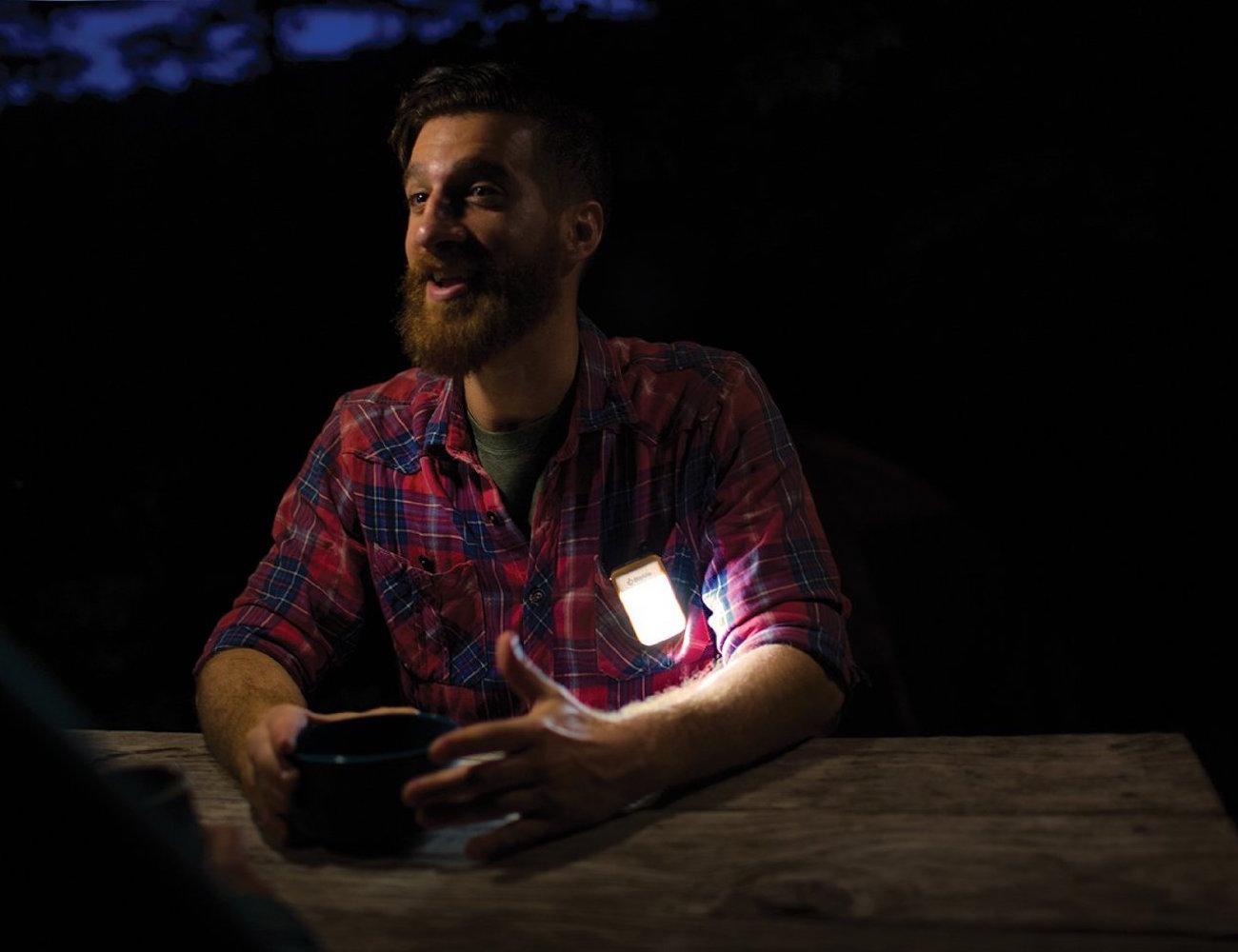 Biolite Mini Power Light