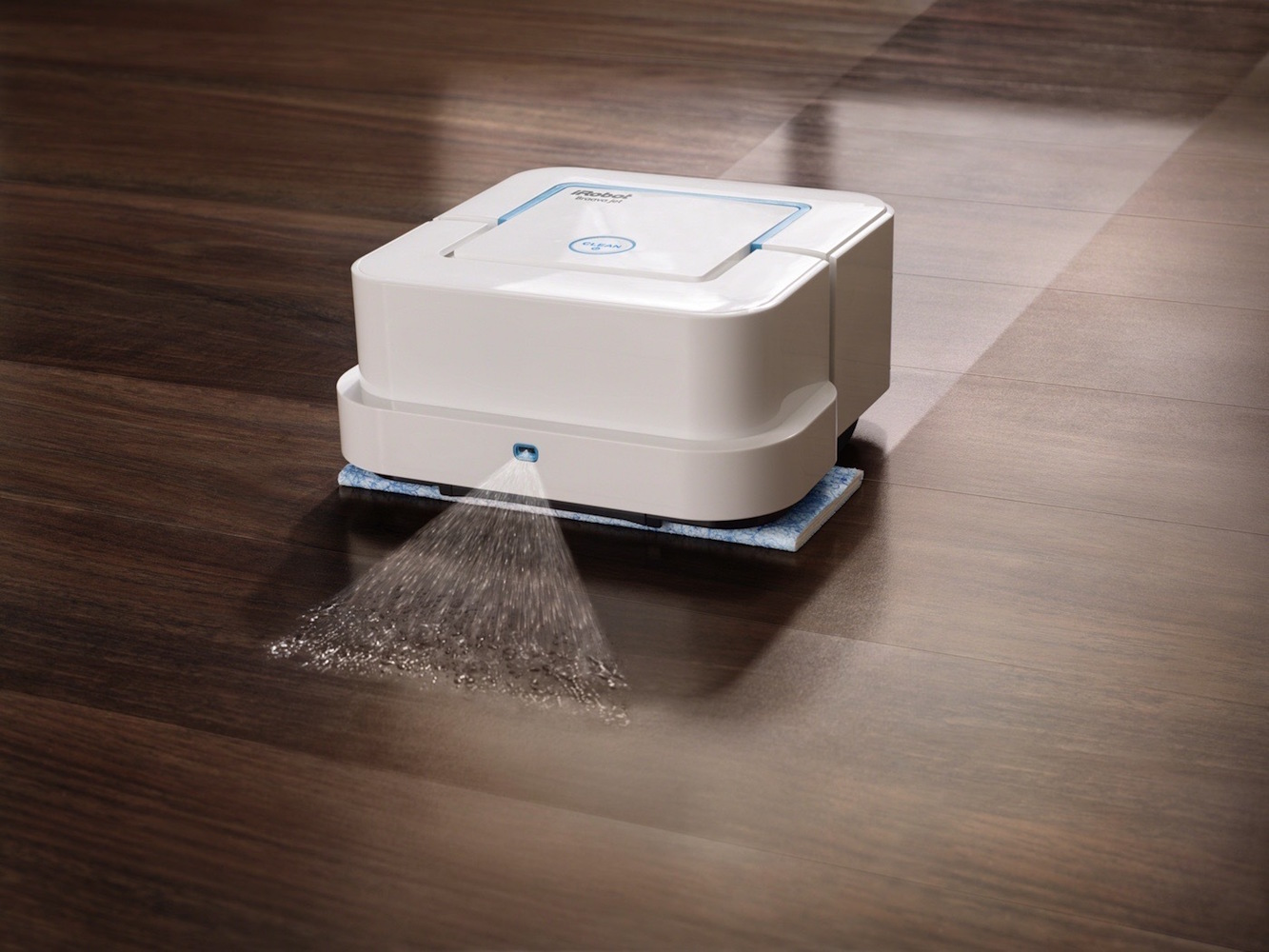 Braava Jet Robotic Mop By Irobot 187 Gadget Flow