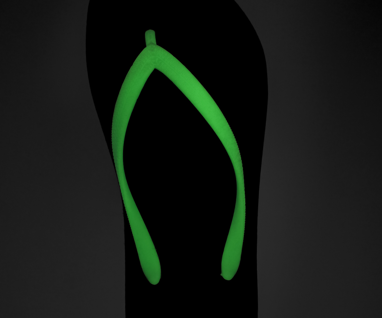 CIABATTINA – Glowing Flip-Flops