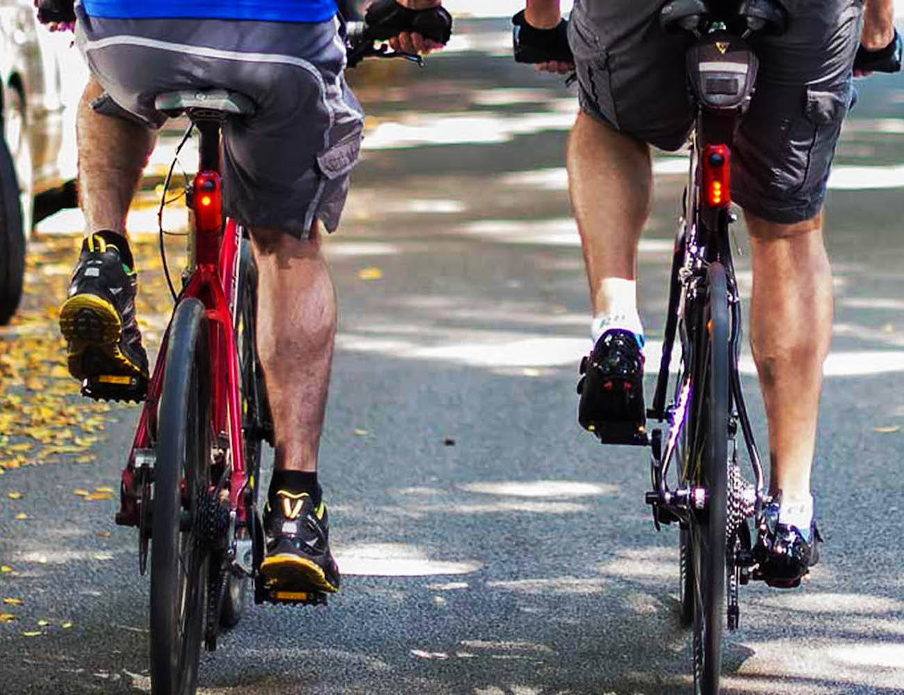 Cycliq Fly 6 Cycling Camera and Rear Light
