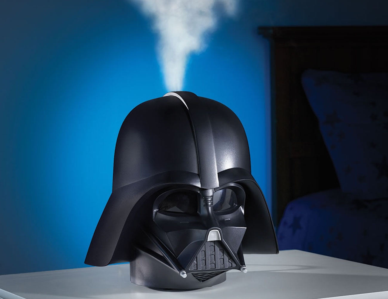 Darth Vader Ultrasonic Cool Mist Humidifier