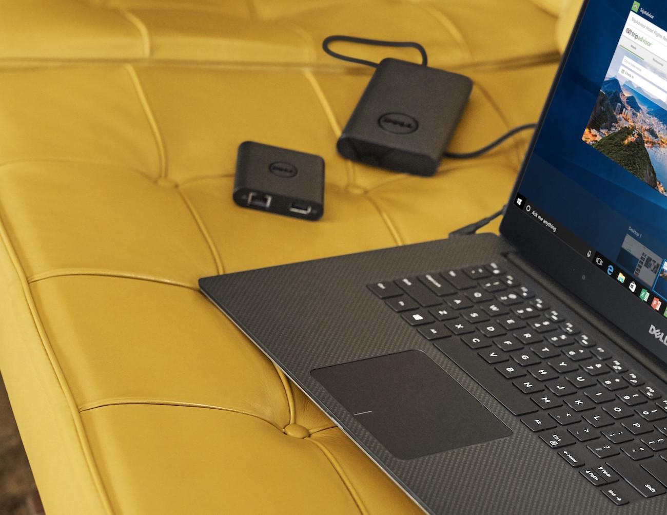 Dell USB-C Adapter