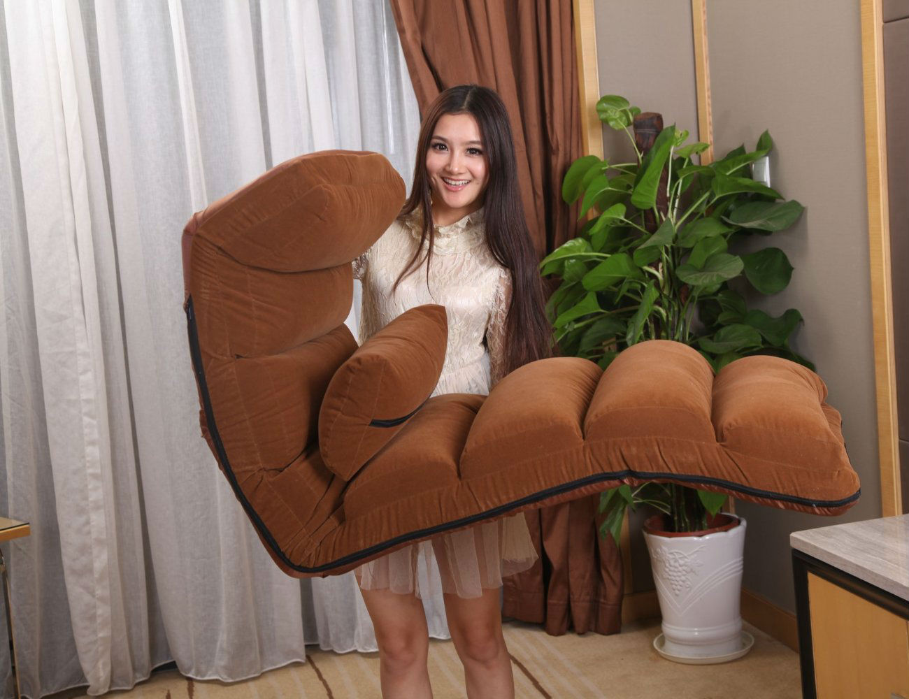 E-Joy Relaxing Sofa Lounge Chair