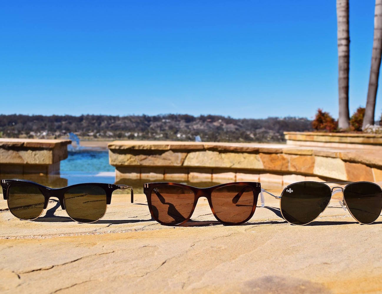 Fello Eyewear – Fashionable Designs You Can Replace Once For Free
