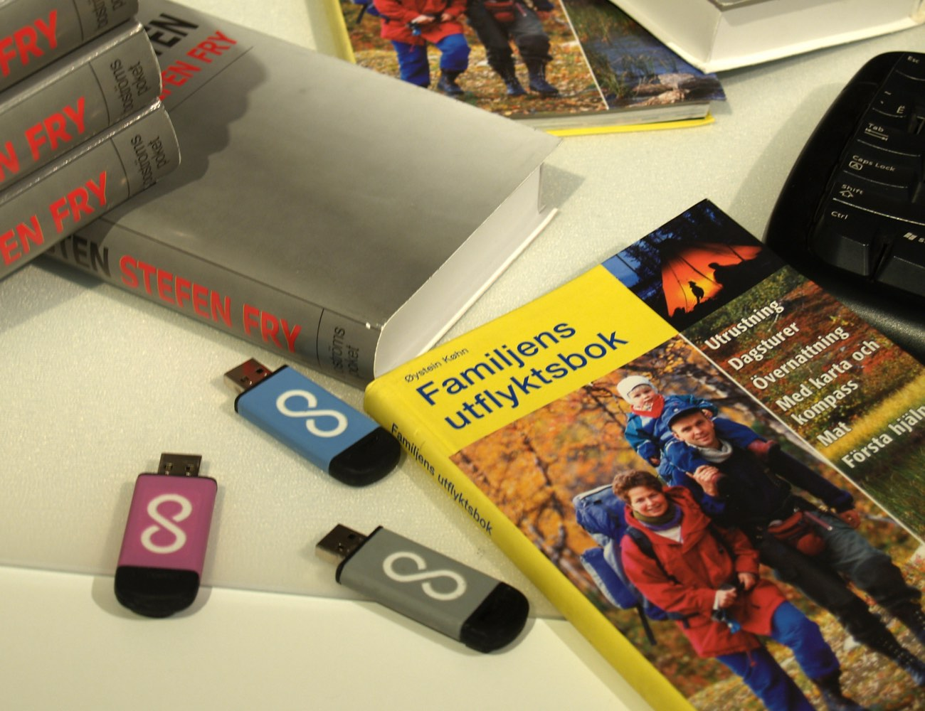 Flashsafe – World's first unlimited SmartFlash 4G