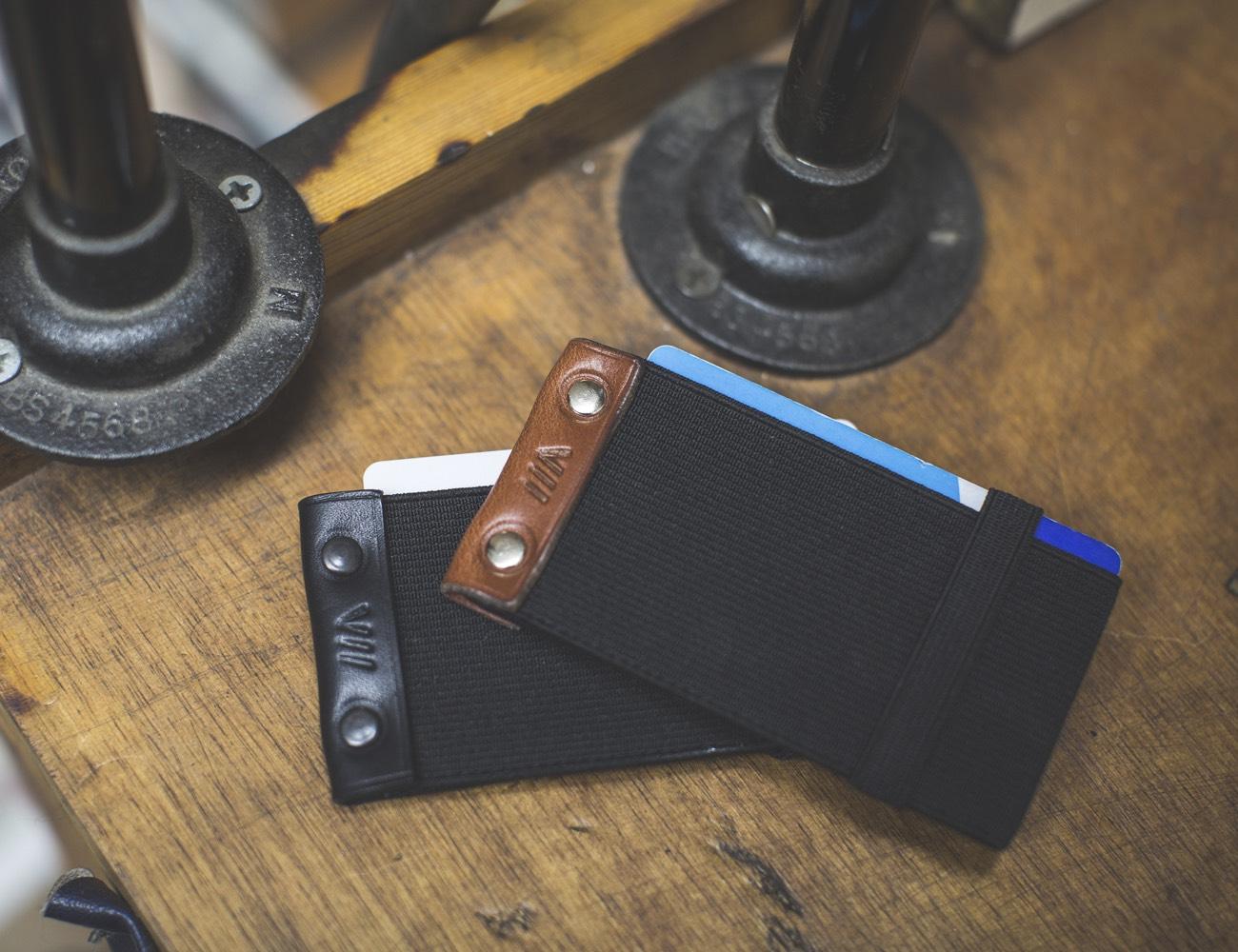Flip 3.0 – The Ultimate Minimal Card Wallet