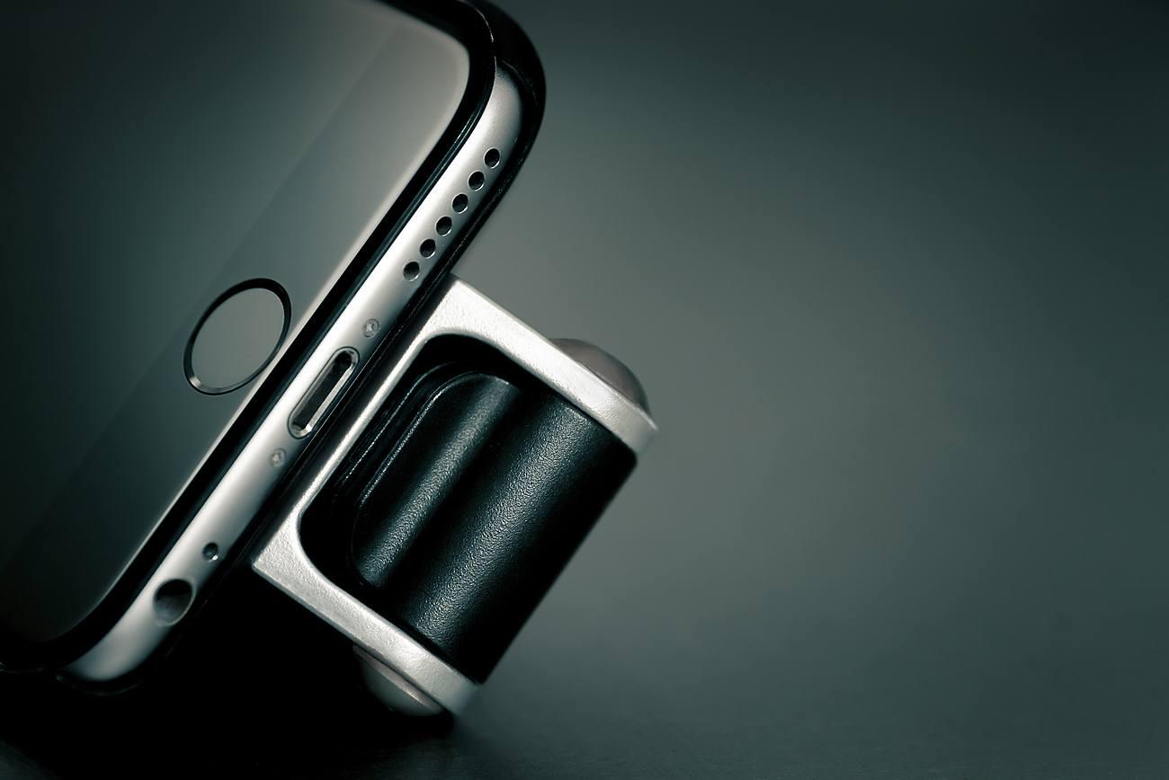 FLIP IT – The World's First 4-in-1 Premium iPhone Case
