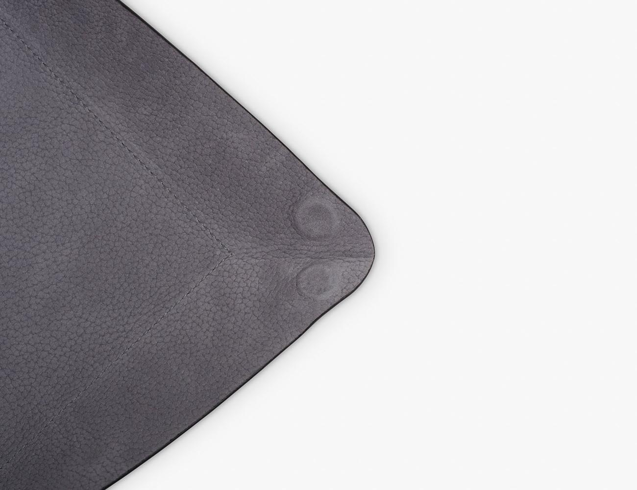 French Calfskin Catch All by Anson Calder