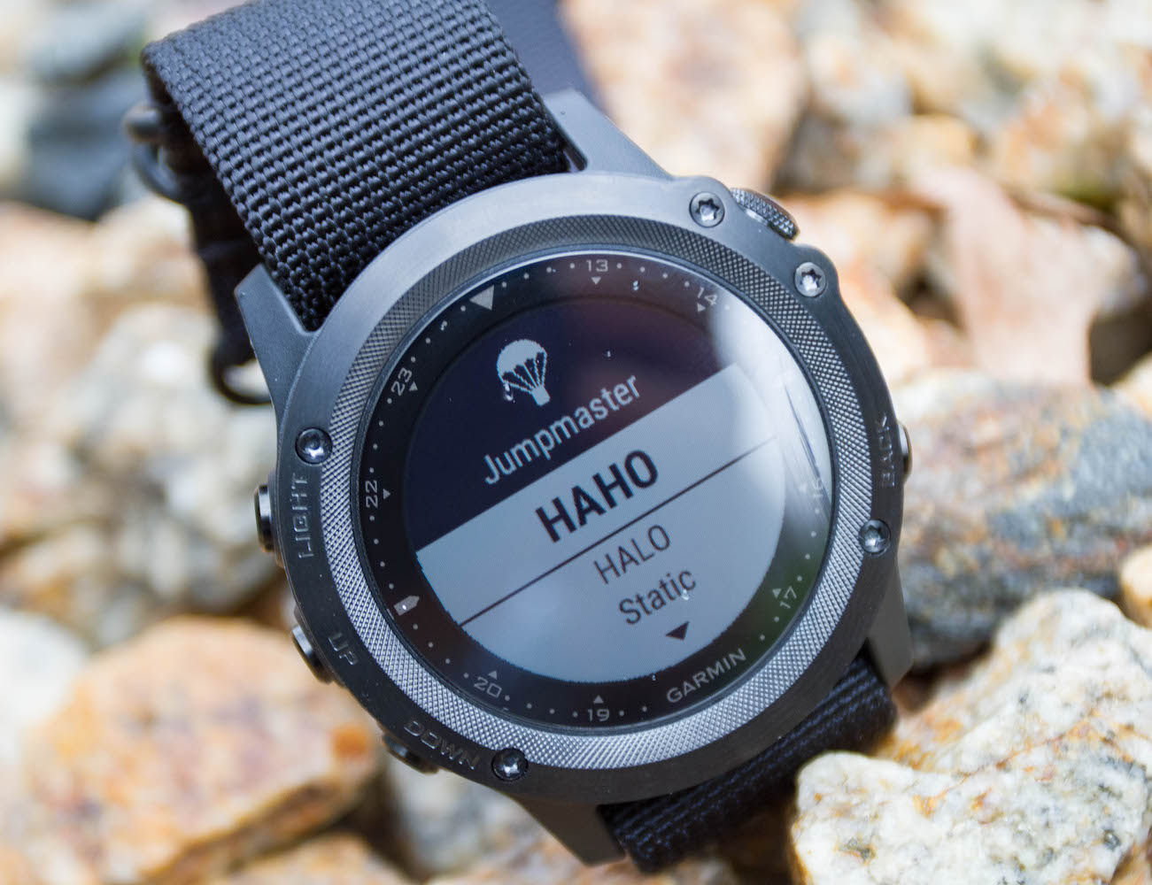 Garmin Tactix Bravo Watch