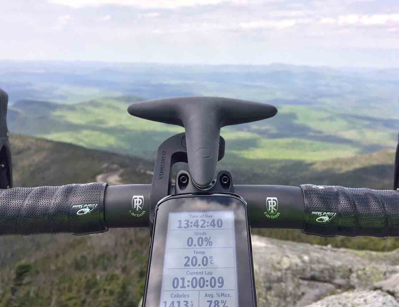 Hammerhead One Bike Navigation