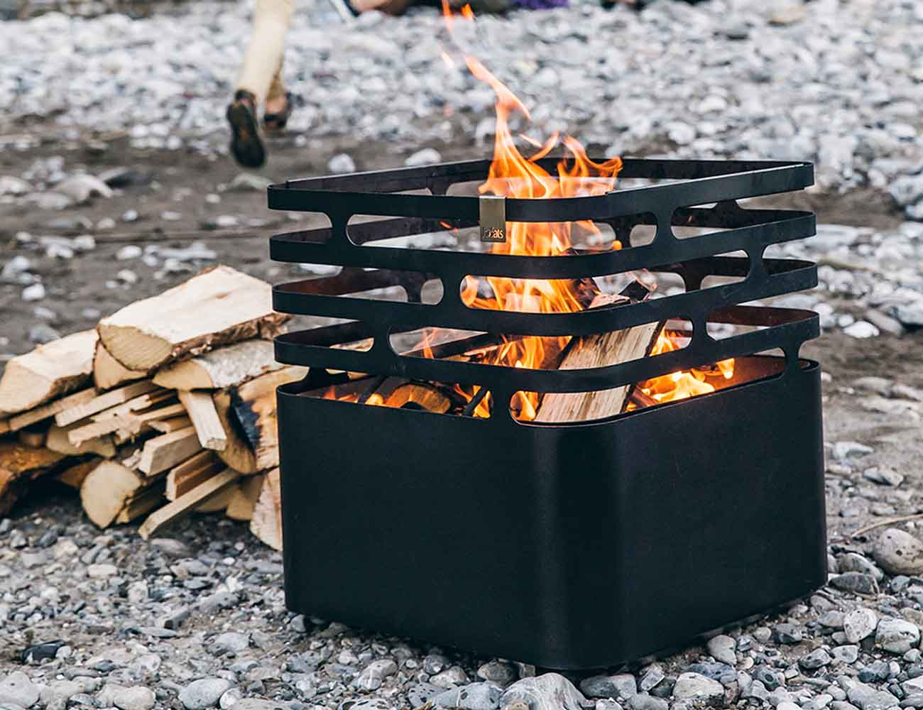 Hofats+CUBE+Fire+Basket