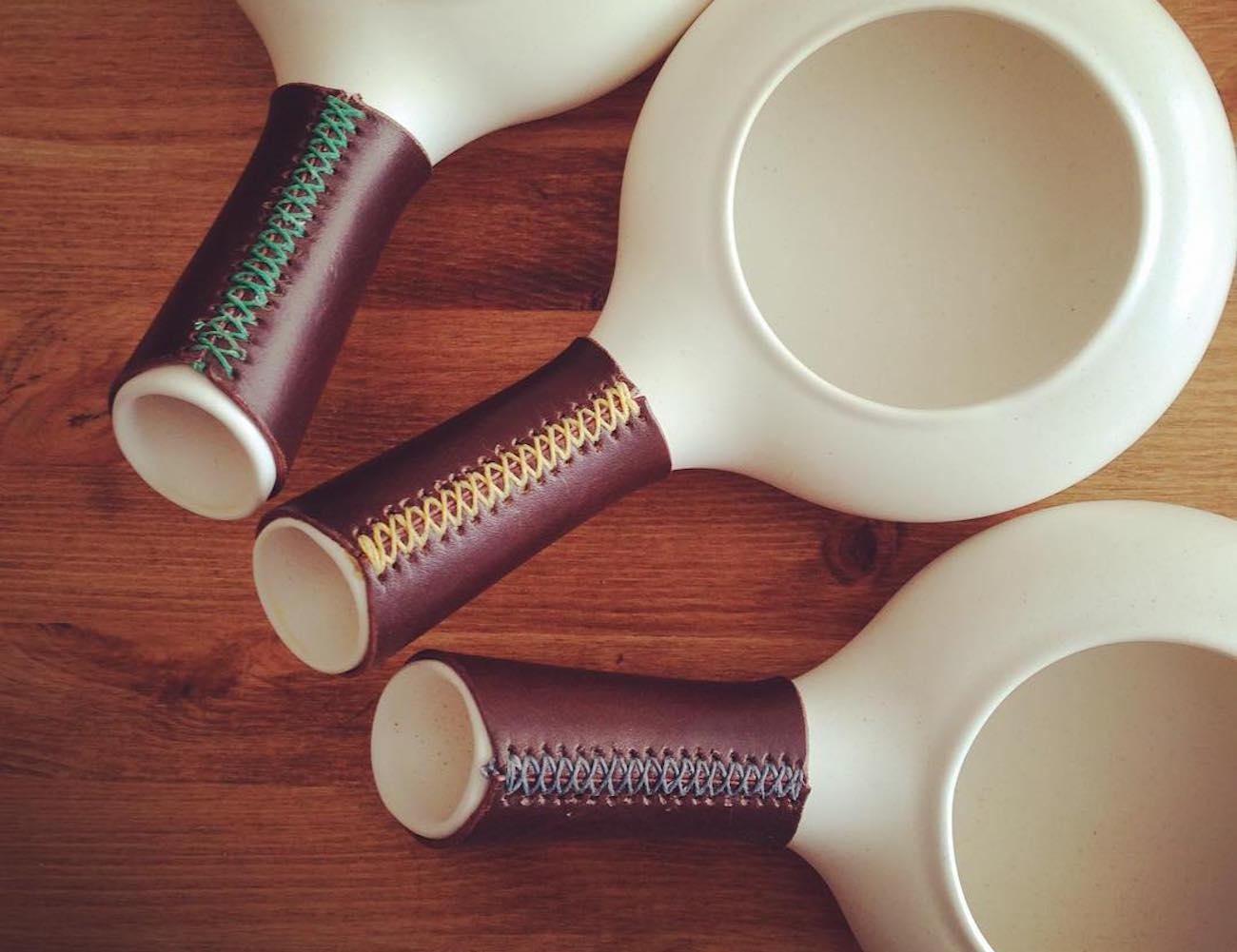 Horoku – The Ceramic Coffee Roaster by zenroast