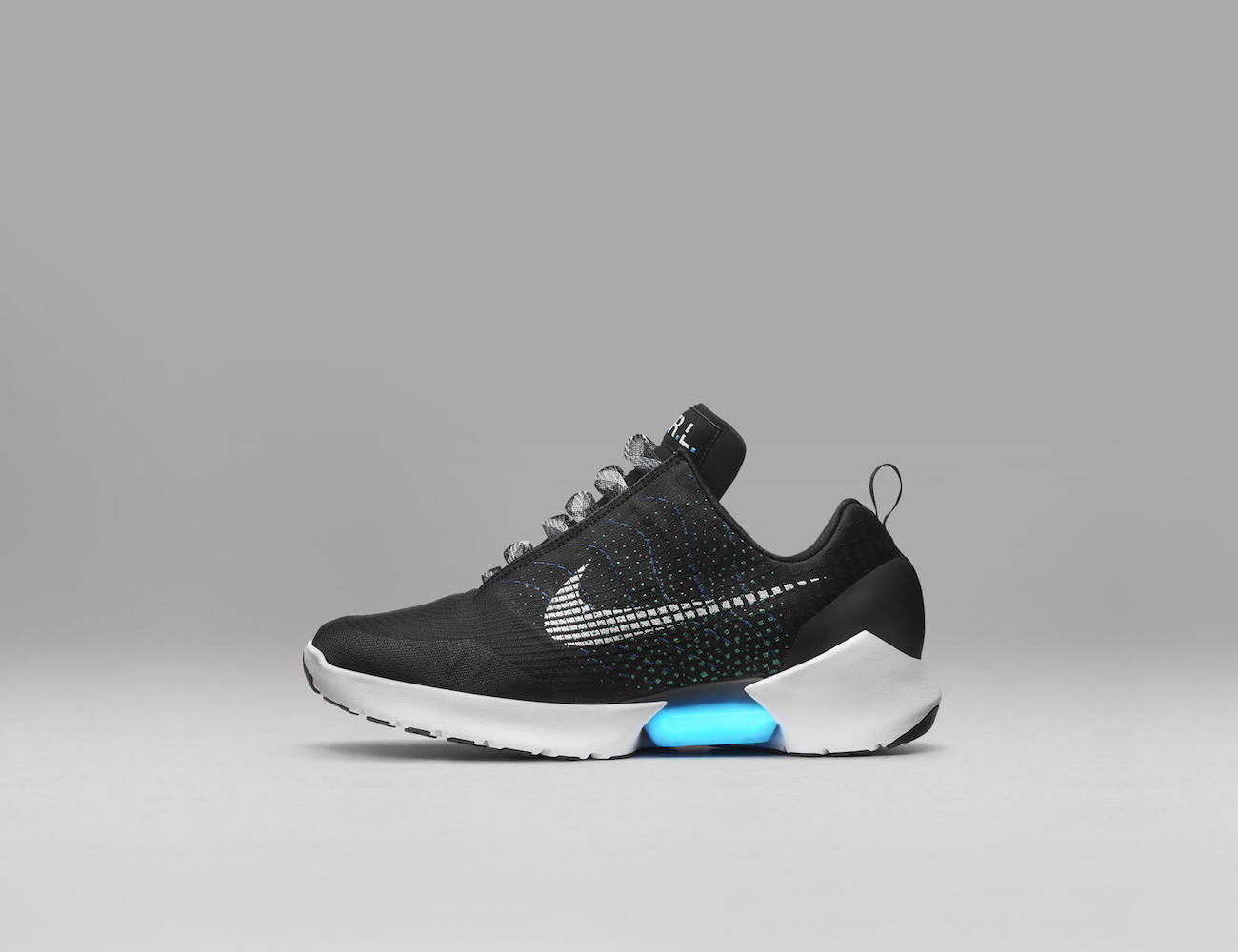 ... Hyperadapt 1.0 Self-Tying Sneakers by Nike ...
