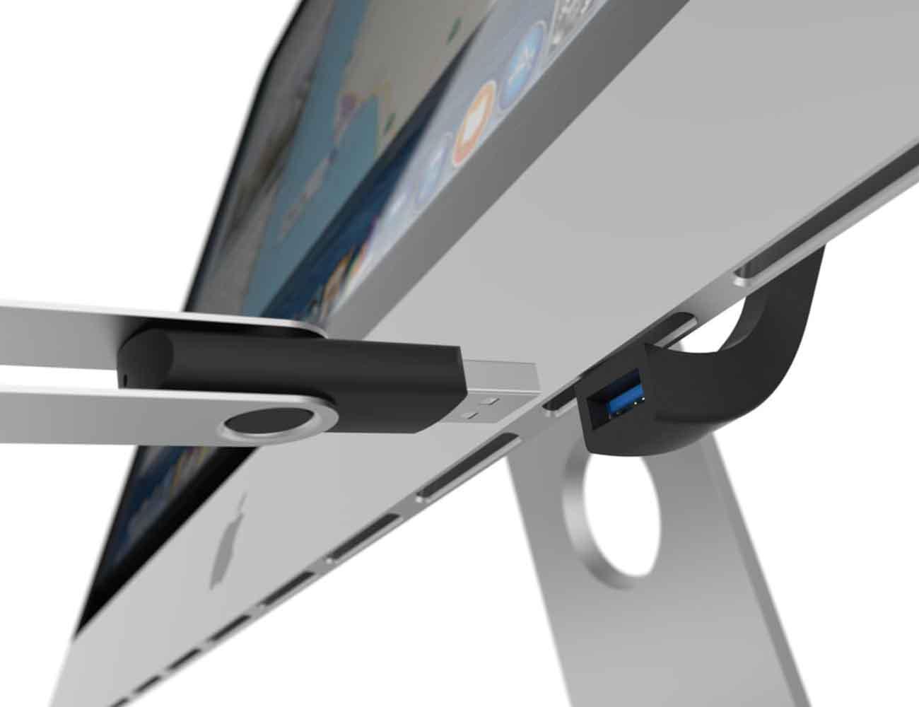 Jimi – USB Port Extension